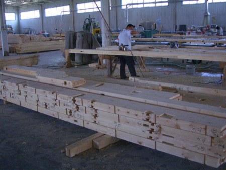 长沙防腐木屋厂家|长沙防腐木屋价格