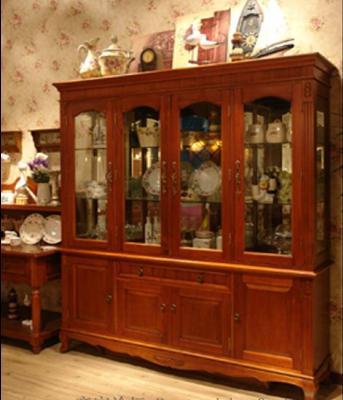 酒柜展示柜