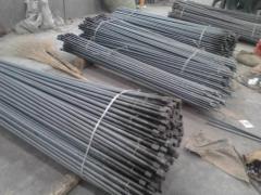煤矿专用的左旋锚杆专业供应商——左旋锚杆供应商