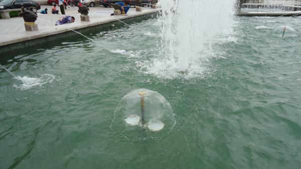 山东波光喷泉供应-买好的波光喷泉优选景润喷泉设备