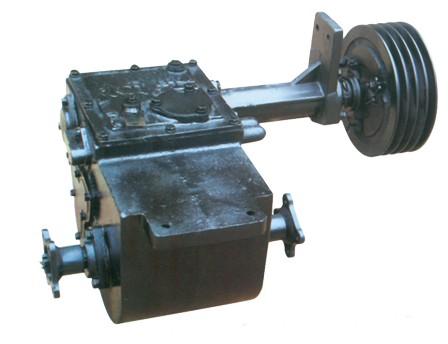 裝載機變速箱生產商_供應優良的小型裝載機變速箱
