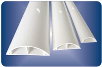 沈陽銷量領先的PVC地板槽廠家推薦|沈陽pvc地板槽