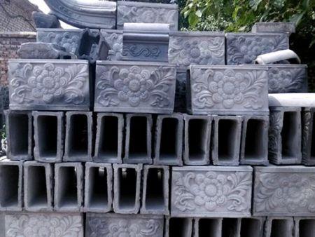 花脊、花脊砖[多种花样]