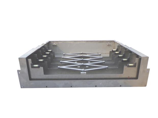 價位合理的機床導軌防護罩【供應】——金華加工中心機床導軌防護罩