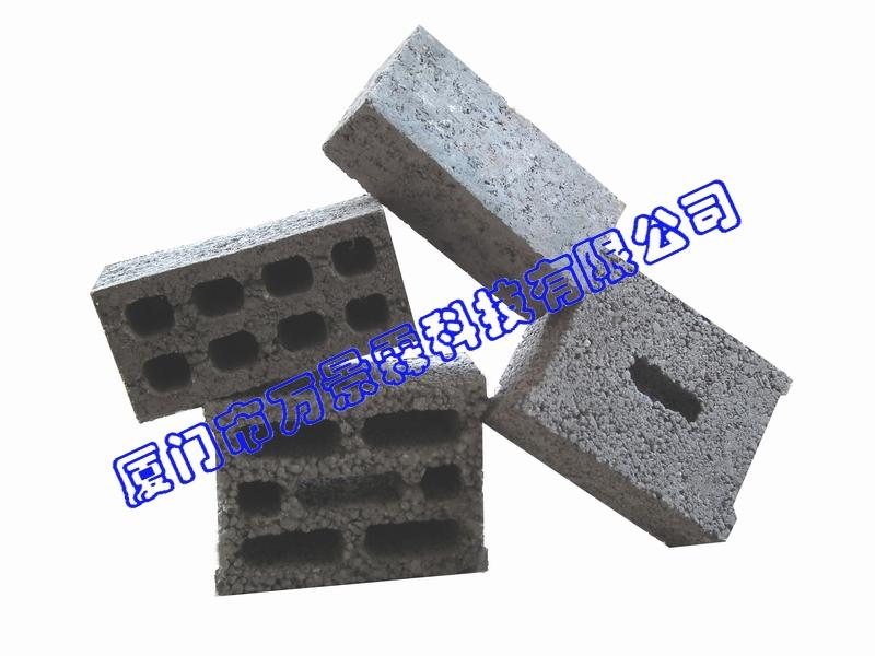 陶粒保温多孔砖