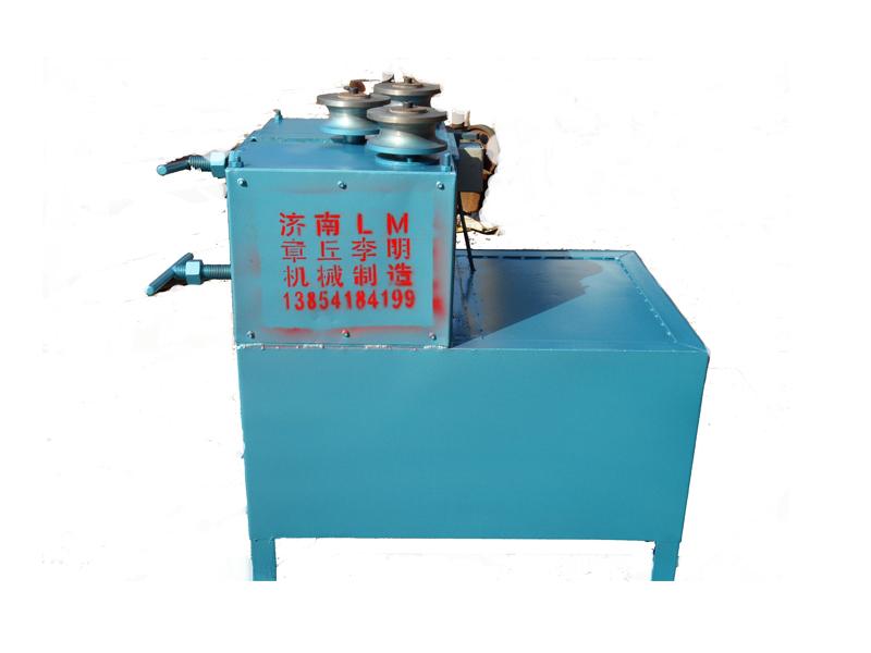 半自动弯管机价位:山东新品电动弯管机哪里有供应
