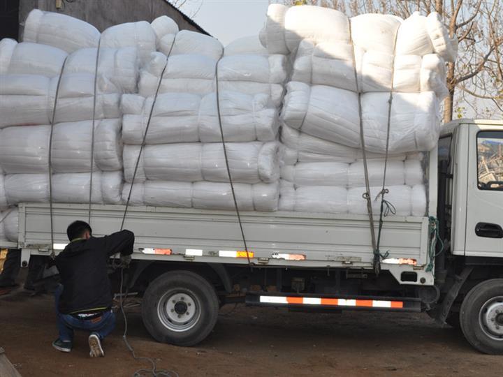潍坊挂车棉被厂家-哪里能买到口碑好的挂车棉被