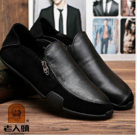 老人头正装皮鞋加盟公司 山东专业的老人头皮鞋加盟公司推荐