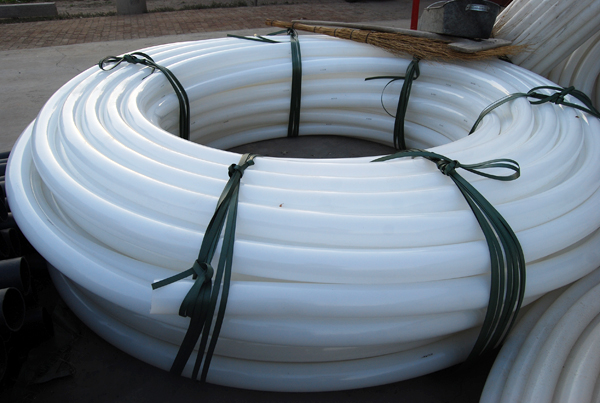 潍坊有信誉度的PE塑料管提供商——山东非开挖管道