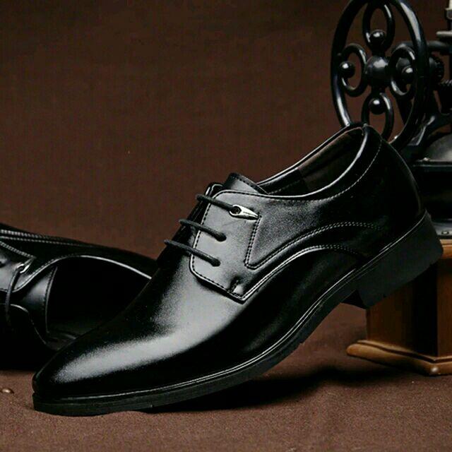 信誉好的老人头皮鞋加盟,立源商贸是您的首要选择,老人头皮鞋公司
