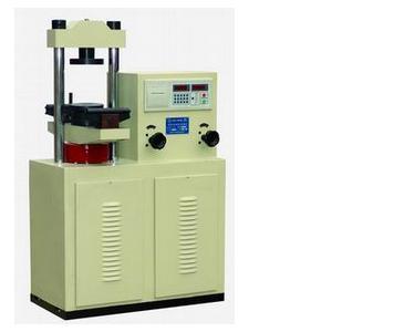 济南专业的压力试验机_厂家直销_济南液压压力试验机