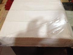 想购买价廉物美的餐巾纸,优选济南华淼 青岛餐巾纸