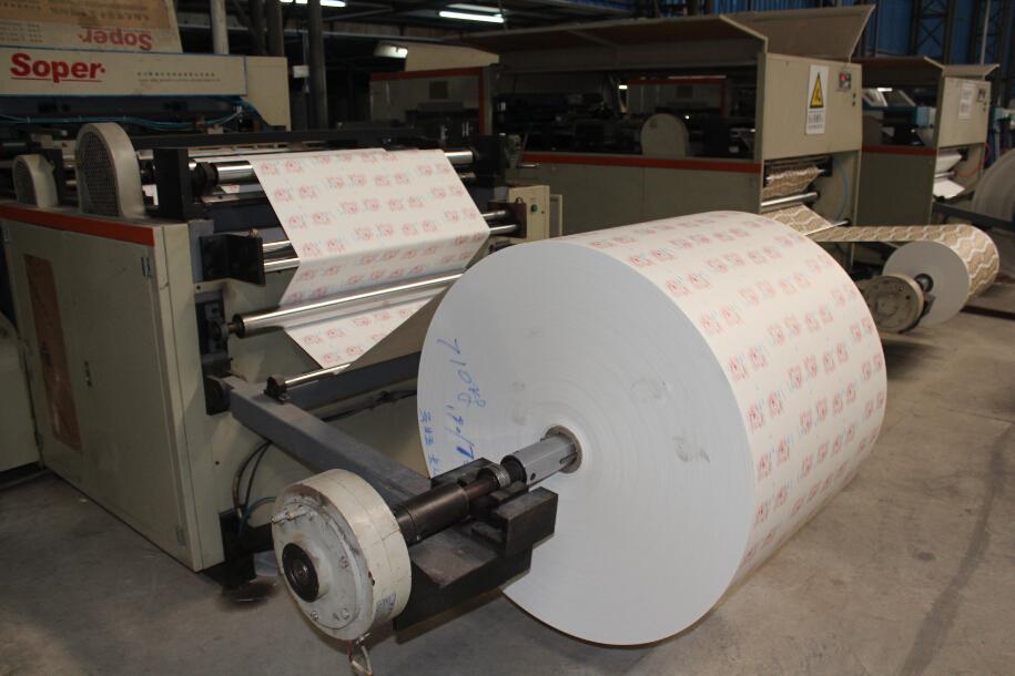 玉林淋膜纸_买实用的淋膜纸,就到南宁帝辉纸业