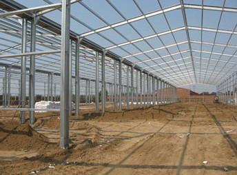 哪里有钢结构公司-南宁钢结构工程价格怎样
