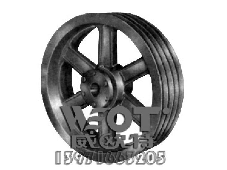 郑州8V带轮生产厂家