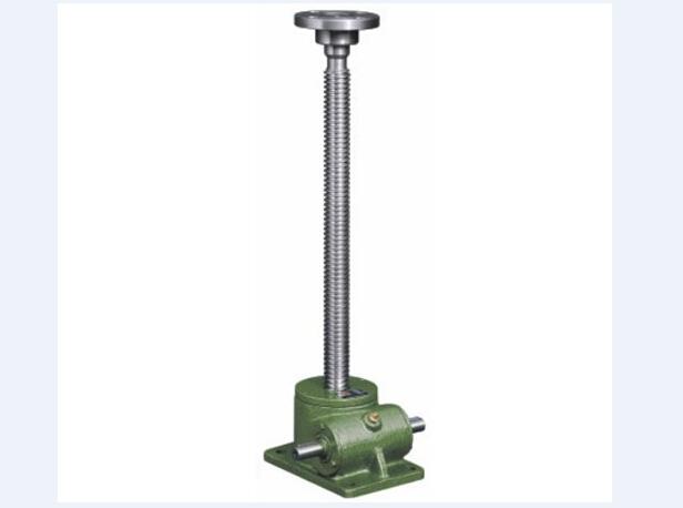 广西SWL蜗轮丝杆升降机 起重机减速机供应