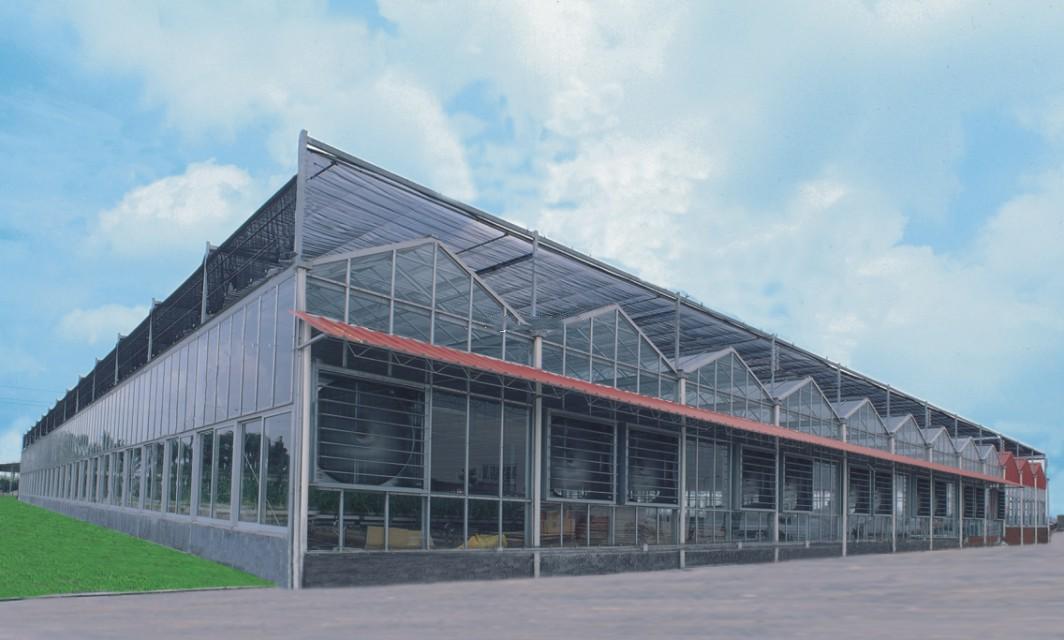 【推荐@亿成】玻璃板温室建造|玻璃温室|山东玻璃板温室建造