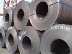 莱芜地区专业生产优良的热轧卷板|包头热轧卷板