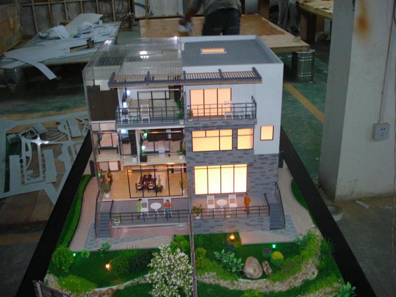 烟台展览展示模型|烟台展览展示模型设计