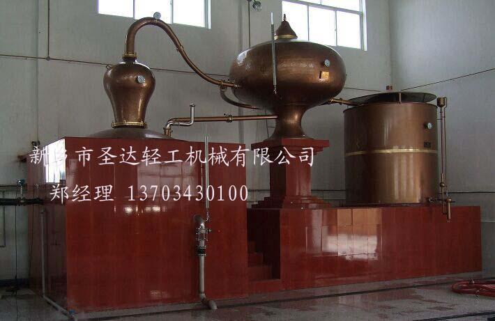 好的夏朗德壶式蒸馏价格怎么样_河南夏朗德壶式蒸馏