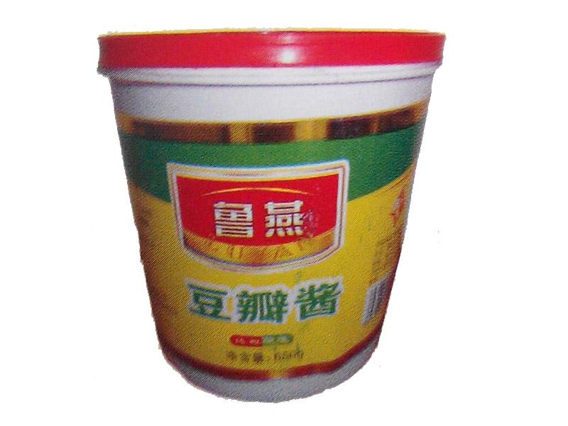 鲁燕黄豆酱厂家