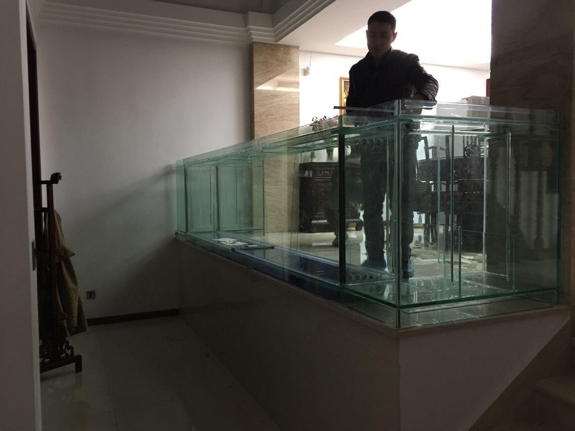 南通大型鱼缸——品质鱼缸现货供应