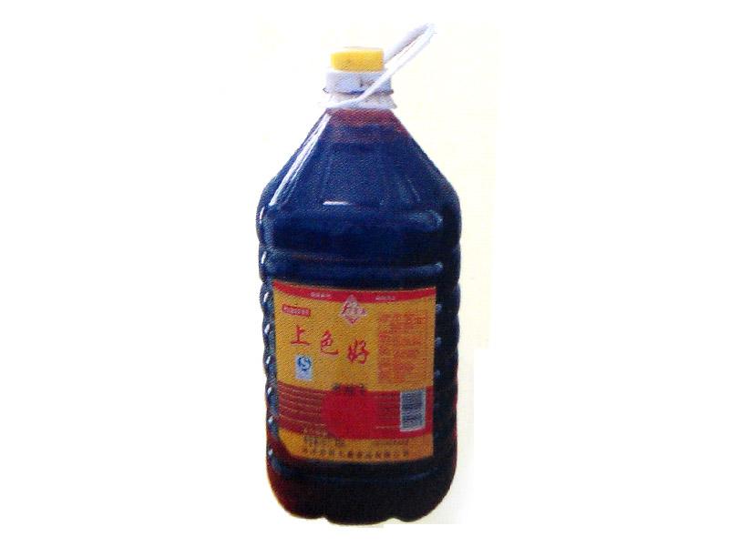 食醋生产厂家|实惠的酱油,鲁燕食品供应