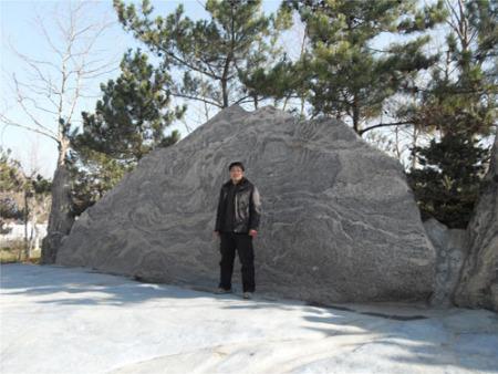泰山石批發