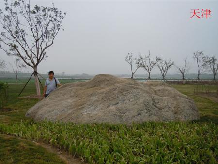 天津泰山小型奇石