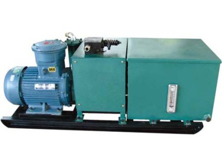 BRW20型乳化液泵、泵站(輕便移動型)