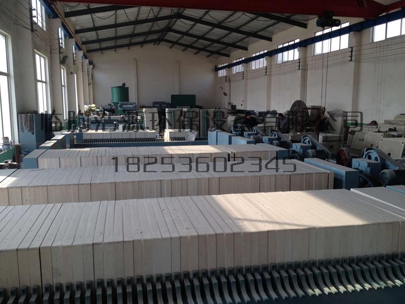 滤板制造商|潍坊品牌好的滤板厂商