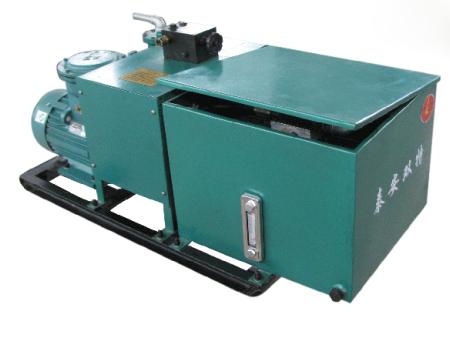 BRW30型乳化液泵、泵站(輕便移動型)