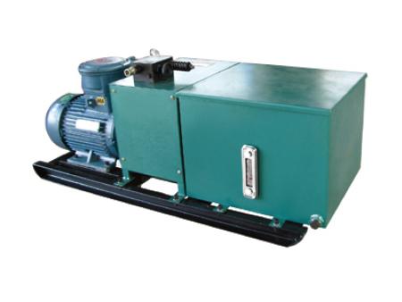 BRW40型乳化液泵、泵站(輕便移動型)