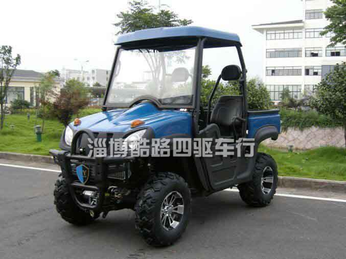 300-500越野农夫车