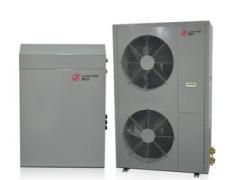 泰安專業的熱立方熱泵暖氣就在寶馬經貿_哪里有熱立方熱泵暖氣