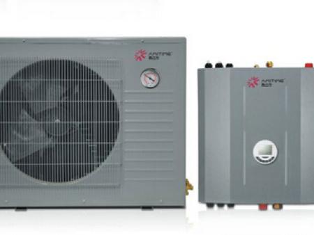 山东空气能热水器有什么优点?