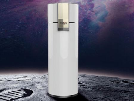 安装空气能中央空调后产热的方式
