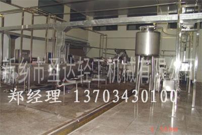 质量良好的沙棘加工系列设备供销-乌海沙棘脱果机系列设备