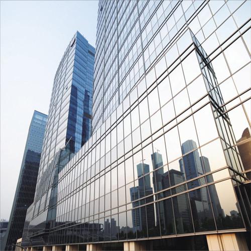 供应中空玻璃 供应山东热销阳光镀膜玻璃