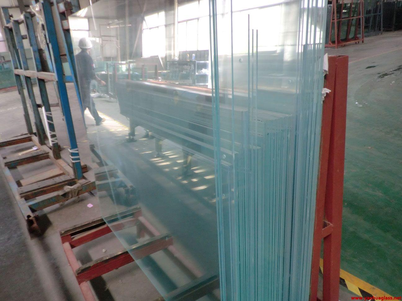 便宜的普通中空玻璃——天龙玻璃供应超白玻璃【火热】