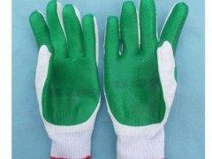 重庆劳保手套哪家好,重庆尼龙手套价格-欢迎致电誉商代科技