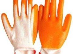 重庆价格合理的劳保手套 绒手套