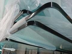 天龙玻璃提供好的圆角加工服务,同行中的姣姣者_低价防火玻璃