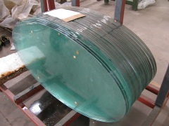 便利的钢化玻璃:名声好的圆角加工服务商当属天龙玻璃