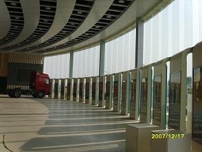德州地区品质好的钢化大板玻璃 出口钢化大板玻璃