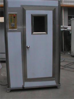 吉林香肠加工机线设备香肠风干机香肠烘干机武汉辉煌食品设备