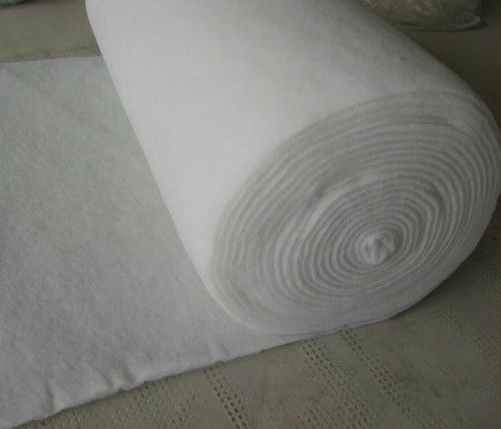 华龙化纤价格合理的长丝土工布【供应】——优质聚酯长丝土工布
