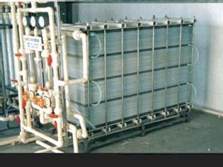 【厂家推荐】质量良好的电渗析设备动态,电渗析设备供应厂家