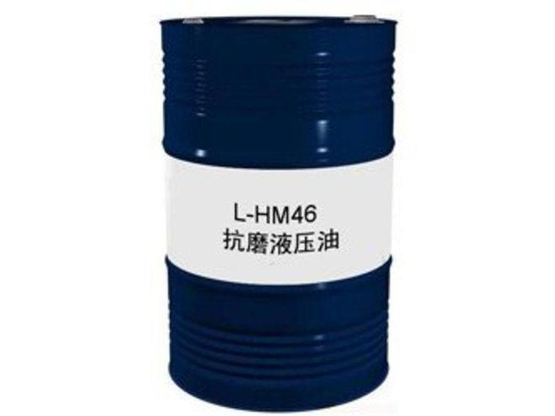 抗磨液压油专业供应商_淄恒特种油-抗磨液压油低价出售