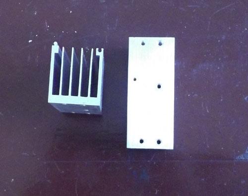 選購價格優惠的電焊機散熱器就選亞航電子散熱器,鹽城電焊機散熱器